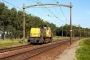 """MaK 1200012 - Railion """"6412"""" 01.10.2006 - WillemsdorpLeen Dortwegt"""