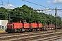 """MaK 1200012 - DB Cargo """"6412"""" 01.07.2019 - SittardWerner Schwan"""