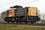 "MaK 1200013 - DB Schenker ""6413 "" 28.02.2009 - OisterwijkAd Boer"
