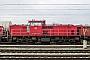 """MaK 1200013 - DB Cargo """"6413"""" 18.12.2015 - VenloLeon Schrijvers"""