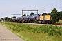 """MaK 1200014 - Railion """"6414"""" 30.07.2008 - BroekhuizenFokko van der Laan"""