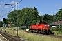 """MaK 1200014 - DB Schenker """"6414"""" 08.06.2015 - Geleen-LutteradeWerner Schwan"""