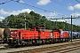 """MaK 1200014 - DB Schenker """"6414"""" 08.06.2015 - SittardWerner Schwan"""