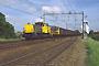 "MaK 1200015 - NS ""6415"" 22.05.1991 - ZwijndrechtRaymond Kiès"