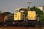 "MaK 1200015 - NS ""6415"" 25.05.1989 - Kiel-SuchsdorfDirk Lange"