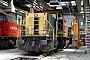 "MaK 1200016 - Railion ""6416"" 28.11.2005 - Rotterdam-FeijenoordAlexander Leroy"