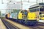 """MaK 1200016 - NS """"6416"""" 05.04.1991 - ZwolleHenk Hartsuiker"""