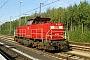 "MaK 1200016 - DB Schenker ""6416"" 21.09.2016 - Bad BentheimLeon Schrijvers"
