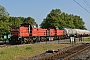 "MaK 1200016 - DB Cargo ""6416"" 14.09.2016 - Geleen-LutteradeWerner Schwan"