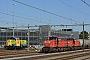 """MaK 1200016 - DB Cargo """"6416"""" 14.09.2020 - SittardWerner Schwan"""