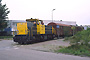 """MaK 1200017 - NS """"6417"""" 15.07.1993 - Alphen aan den RijnRaymond Kiès"""