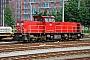 """MaK 1200017 - DB Schenker """"6417"""" 07.07.2016 - HoltenHenk Hartsuiker"""