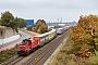 """MaK 1200017 - DB Cargo """"6417"""" 27.10.2016 - BlerickJeroen de Vries"""