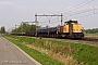 "MaK 1200019 - Railion ""6419"" 03.05.2008 - NiewleusenFokko van der Laan"