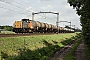 "MaK 1200019 - Railion ""6419"" 22.07.2008 - OisterwijkAd Boer"