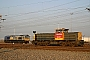 """MaK 1200021 - Railion """"6421"""" 07.02.2005 - RotterdamPatrick Paulsen"""