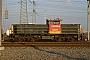 """MaK 1200021 - Railion""""6421"""" 07.02.2005 - RotterdamPatrick Paulsen"""