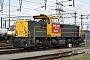 """MaK 1200023 - DB Schenker """"6423 """" 15.07.2010 - Rotterdam, Waalhaven ZuidAlexander Leroy"""