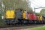 "MaK 1200024 - Railion ""6424"" 29.10.2006 - HaarenAd Boer"