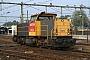 """MaK 1200024 - Railion """"6424"""" 05.10.2005 - ArnhemDietrich Bothe"""