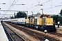 """MaK 1200024 - NS """"6424"""" 04.09.1997 - VenloHenk Hartsuiker"""