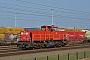 """MaK 1200025 - DB Schenker """"6425"""" 09.04.2015 - Rotterdam-WaalhavenSascha Oehlckers"""