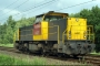 "MaK 1200027 - Railion ""6427"" 07.07.2007 - HaarenAd Boer"