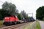 """MaK 1200027 - DB Schenker """"6427"""" 07.09.2012 - OldenzaalMartijn Schokker"""