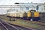 "MaK 1200029 - NS ""6429"" 13.01.1992 - LeeuwardenHenk Hartsuiker"