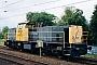 """MaK 1200029 - NS """"6429"""" 05.04.1996 - DeventerLeon Schrijvers"""