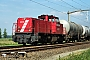 "MaK 1200030 - Railion ""6430"" 19.06.2007 - OisterwijkAd Boer"