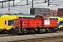 """MaK 1200030 - DB Schenker """"6430"""" 25.05.2013 - AmersfoortWerner Schwan"""