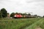 """MaK 1200031 - Railion """"6431"""" 18.08.2007 - DordrechtVincent Prins"""