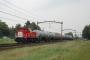 """MaK 1200031 - Railion """"6431"""" 21.08.2007 - RijenRaymond Kiès"""