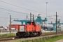 """MaK 1200032 - DB Schenker """"6432"""" 31.05.2013 - Rotterdam-Waalhaven ZuidMartin Weidig"""