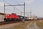"""MaK 1200033 - DB Schenker """"6433"""" 25.04.2013 - Rotterdam-LombardijenThierry Heylen"""