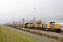 "MaK 1200036 - Railion ""6436"" 14.01.2009 - RotterdamMarco Hofman"