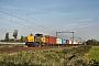 "MaK 1200036 - DB Schenker ""6436 "" 18.10.2010 - BoxtelAd Boer"