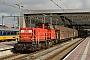 """MaK 1200036 - DB Schenker """"6436"""" 09.03.2017 - Rotterdam CentraalSteven Oskam"""