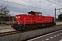 """MaK 1200037 - DB Cargo """"6437"""" 27.08.2020 - BlerickLeon Schrijvers"""