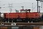 """MaK 1200037 - DB Cargo """"6437"""" 26.02.2017 - Rotterdam-WaalhavenPatrick Esseling"""