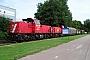 """MaK 1200042 - DB Schenker """"6442 """" 11.08.2009 - UtrechtErik Baart"""