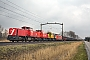 "MaK 1200042 - DB Schenker ""6442 "" 26.02.2010 - BoxtelAd Boer"