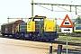 "MaK 1200042 - NS ""6442"" 03.03.1992 - Leeuwardenhenk hartsuiker"