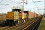 "MaK 1200044 - Railion ""6444"" 10.01.2005 - Bad Bentheim, BahnhofWillem Eggers"