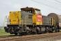 "MaK 1200044 - Railion ""6444"" 18.04.2008 - OisterwijkAd Boer"