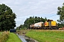 """MaK 1200045 - Railion """"6445"""" 11.07.2008 - HengeloMartijn Schokker"""