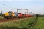 """MaK 1200046 - Railion """"6446"""" 17.10.2006 - BoxtelAd Boer"""