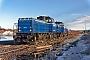 "MaK 1200046 - Grenland Rail ""6446"" 27.03.2017 - Vestmo, TømmerterminalLaurenz Edelman"