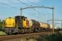 "MaK 1200048 - Railion""6448"" 21.09.2007 - OisterwijkAd Boer"